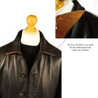 The Whiskey Jacket - Inspired by the film 'Kingsman: The Golden Circle'
